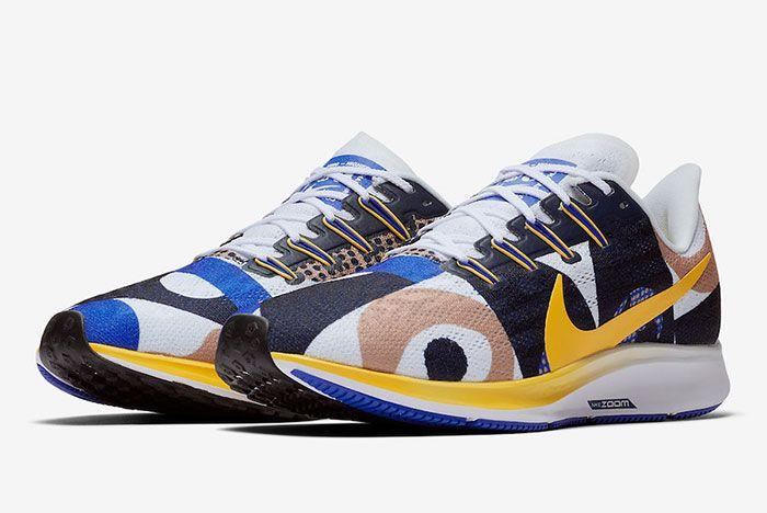 Nike Cody Husdon Pegasus 36 Ci1723 400 Front Angle