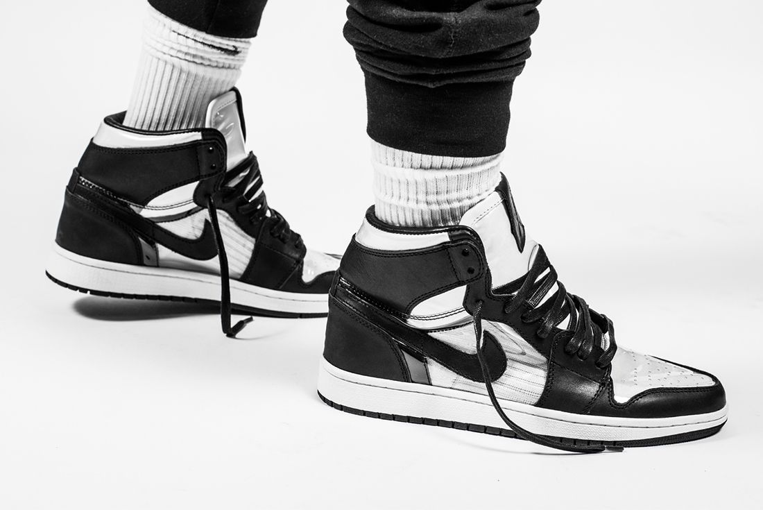 The Shoe Surgeon Creates Bespoke Comme Des Garç Ons X Air Jordan 11