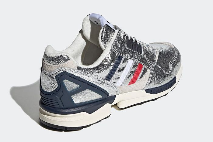Concepts Adidas Zx 9000 Silver Metallic Release Date Official 5