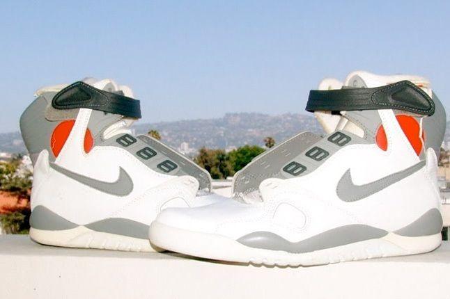 Nike Air Pressure 2 1