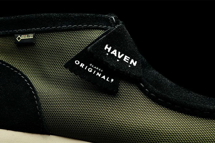 Haven Clarks Originals Ss19 Focus 6 Uirdiv