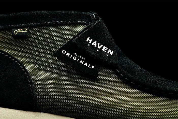 Haven Clarks Originals Ss19 Focus 6 Uirdiv