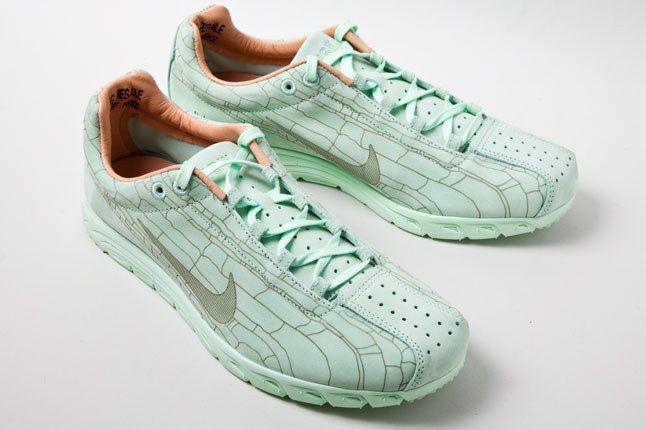 Nike Mayfly Fresh Mint 3 1