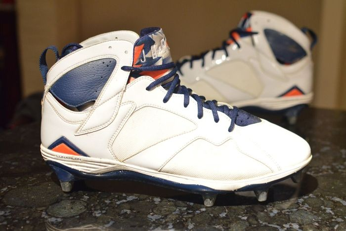 Air Jordan 7 Cleat 10