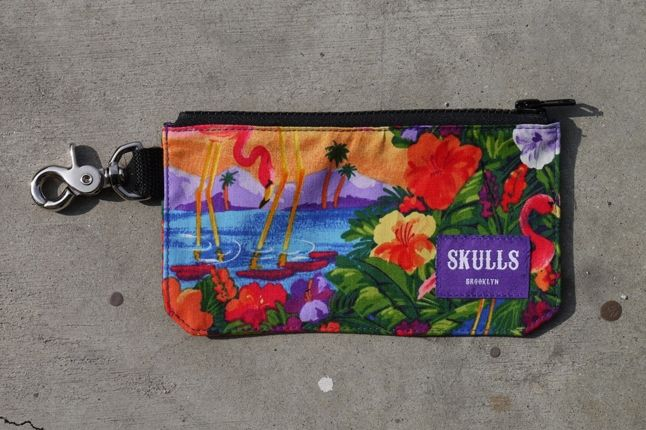 Skulls Spring Puch Paradise 1