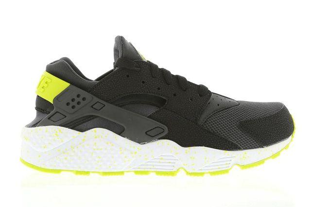 Nike Air Huarache Venom Green Thumb