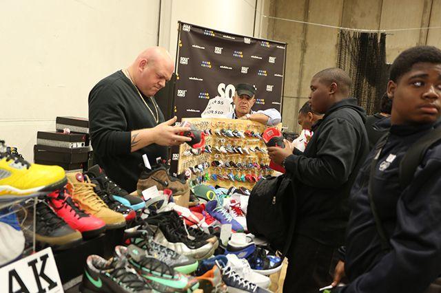 Sneaker Con Nola Recap 22