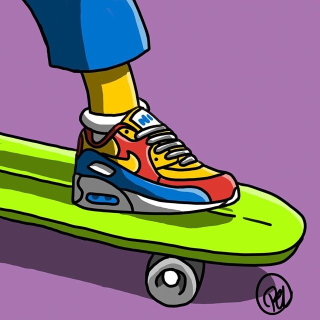 Air Max Anniversary Art 4