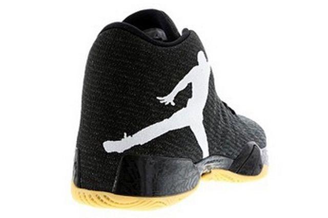 Air Jordan Xx9 Quai 54 4