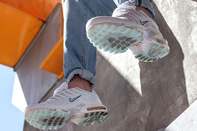 Nike Air Max Plus Ice 3