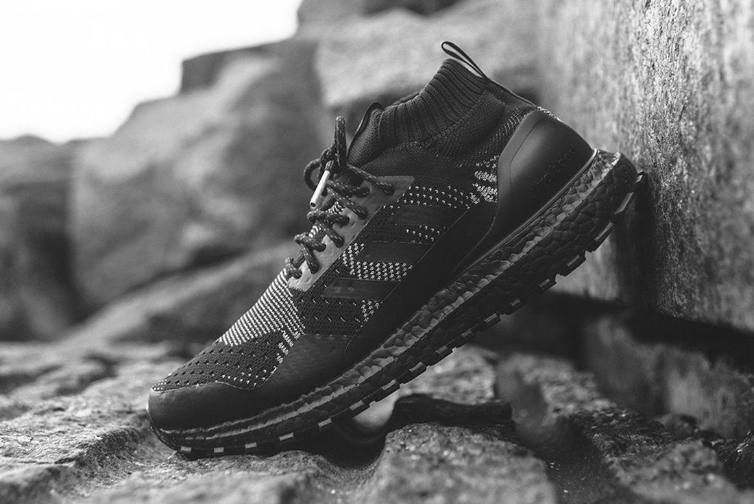 Kith X Nonnative X Adidas Buy Sneaker Freaker 5
