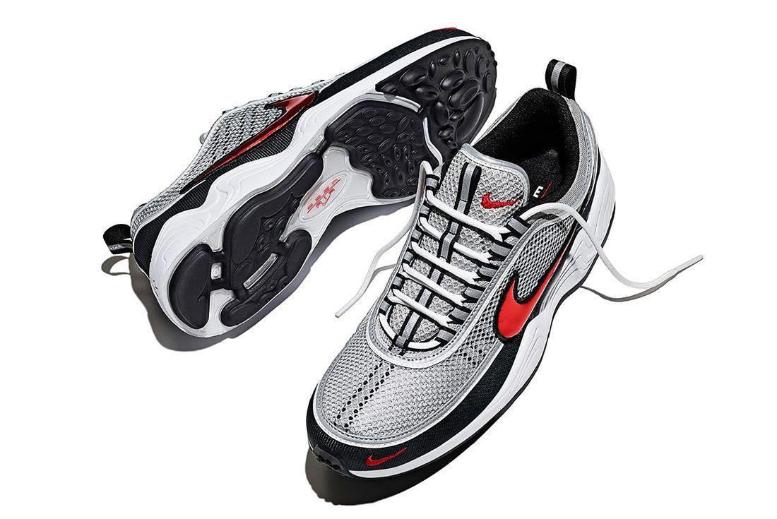 Nike Zoom Spiridon 1100