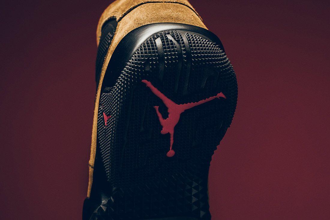 A Closer Look At The Air Jordan 9 Boot Nrg Olive6