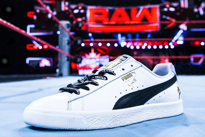 Wwe X Foot Locker X Puma Collection7