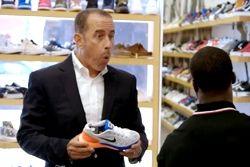 Seinfeld Hart Sneaker Man Date Thumb