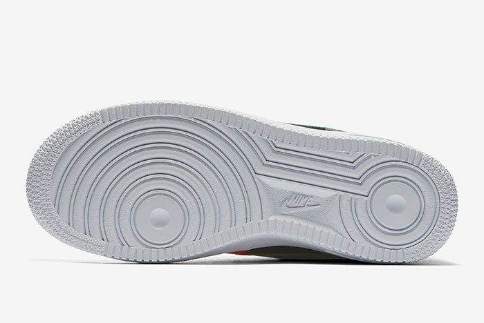 Nike Air Force 1 What The 90S 3 Sneaker Freaker