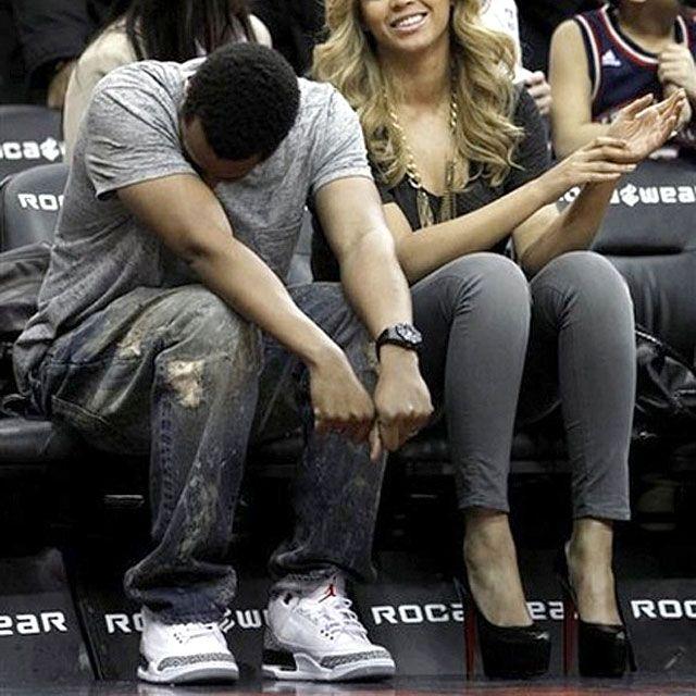 Jay Z Sneaker Style 5