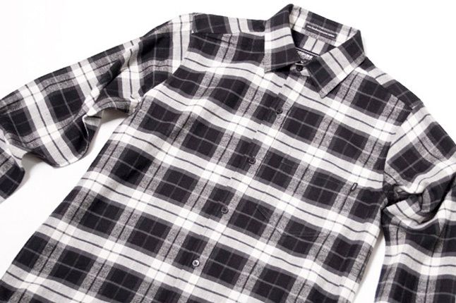 Freshjive Plaid Shirt 1