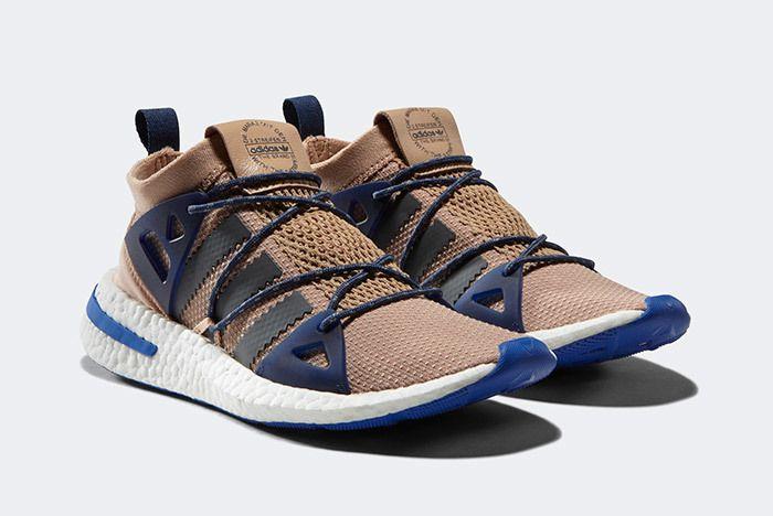 Adidas Arkyn Kendall 4