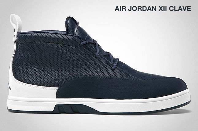 Jordan Brand June Preview 2012 Sneaker 13 1