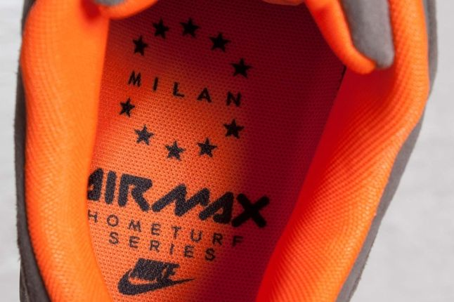 Nike Air Max 90 Milan City Insole Detail 1
