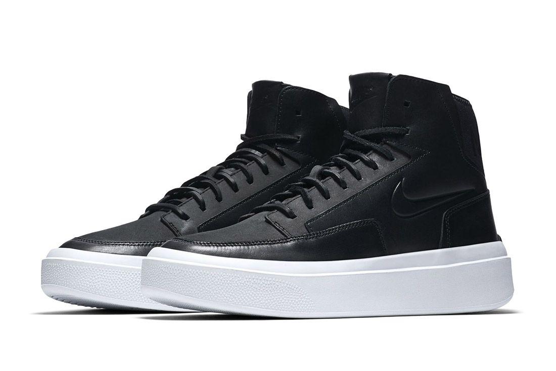 Nike Dynasty High 17 Tc 6