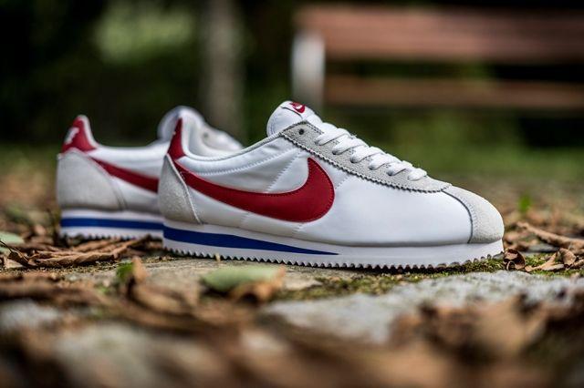 Nike Cortez Classic Nylon Run Forrest 2