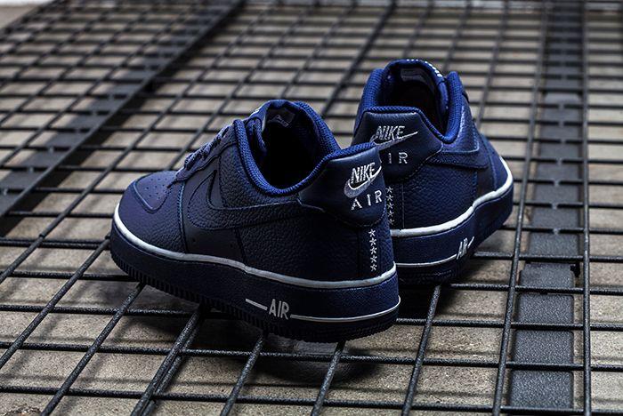 Nike Af1 Loyal Blue 2