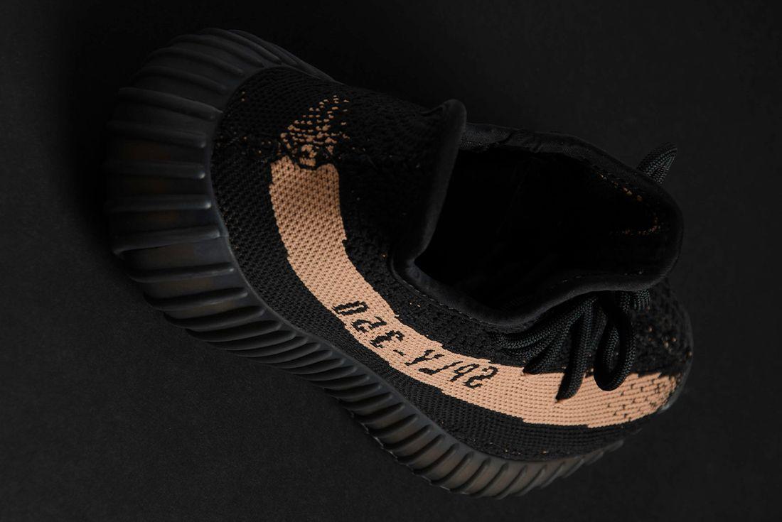 Adidas Yeezy Boost 350 V2 4