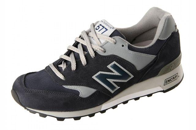 New Balance 577 Navy 4