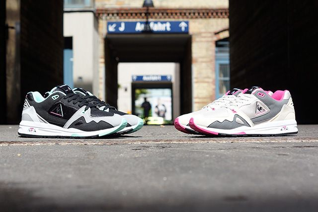 Le Coq Sportif R1000 Day And Night Pack 5