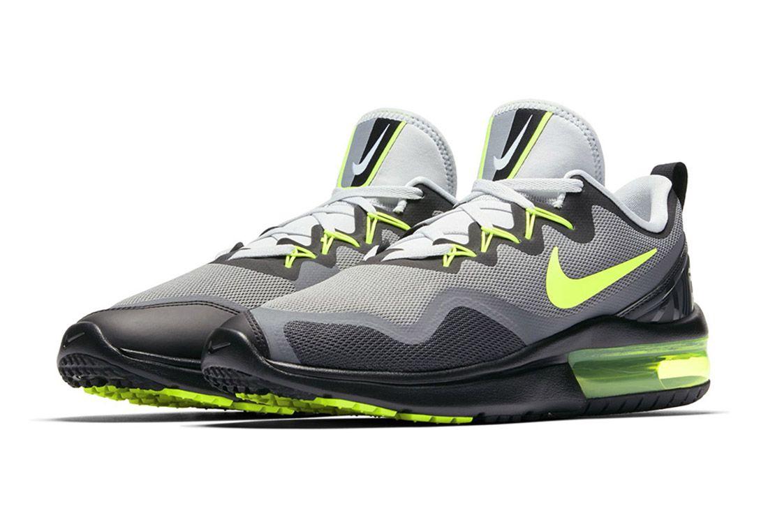 Nike Air Maxy Fury Wmns Neon