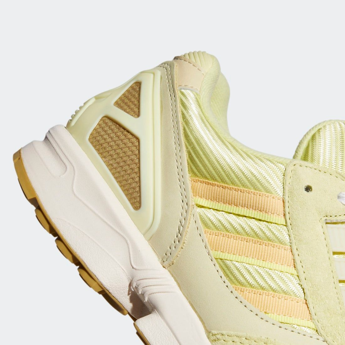 adidas ZX 8000 Yellow Tint