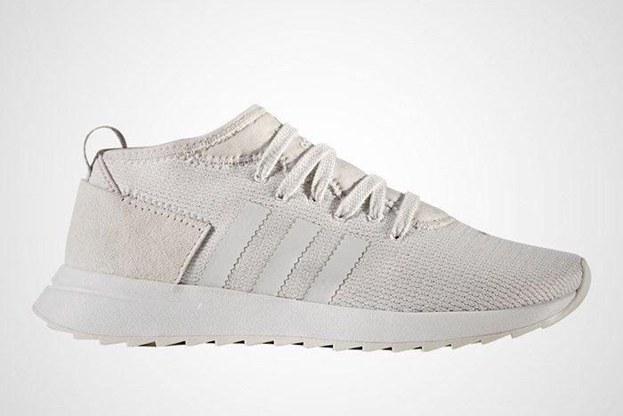 Adidas Flashback Mid Womens 2
