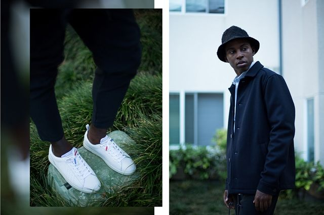 Clae For Liful Holiday Capsule 2