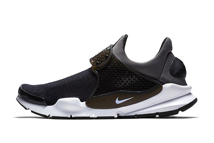 Nike Sock Dart 2017 Black 2