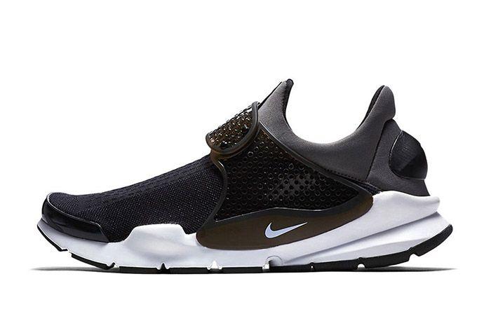 Nike Sock Dart 2017 Black 2
