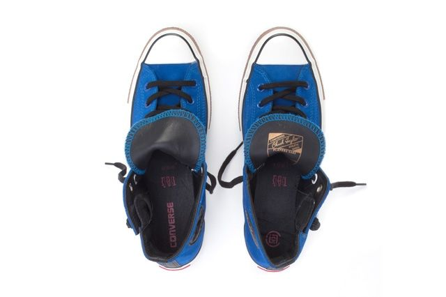 Clot Converse First String Chang Pao Collection 2
