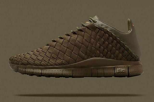 Nike Inneva Tech