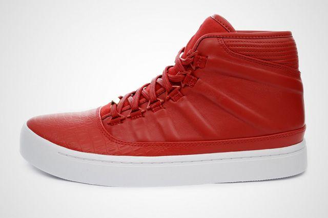 Nike Jordan Westbrook 0 Red