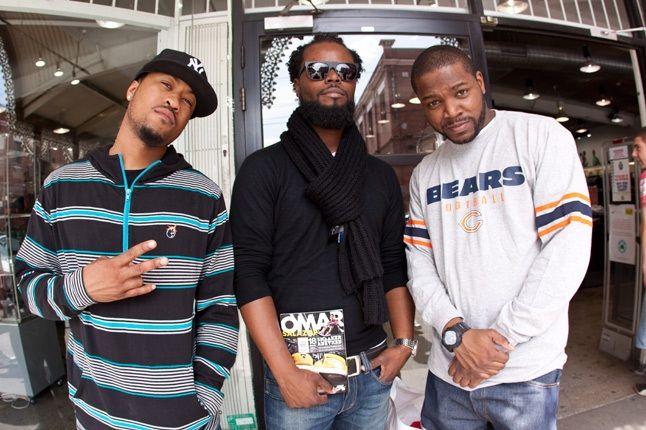 Roc Boys Mag 1