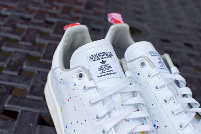 Bedwin And The Heartbreakers Adidas Stan Smith 4