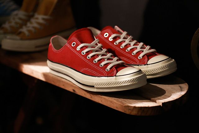 Converse Maison Martin Margiela Up There Store 139