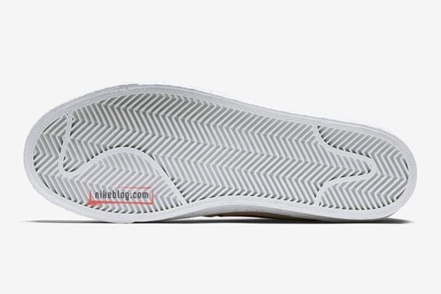 Geoff Mcfetridge X Nike Sb Blazer Mid
