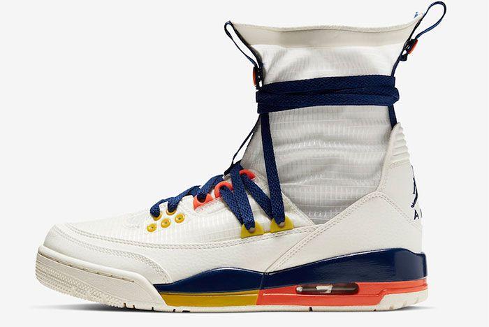 Air Jordan 3 Ext Bq8394 100 Side Shot 1