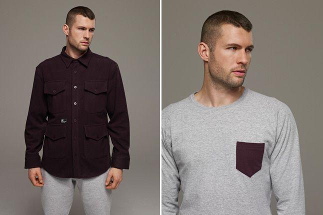 David Beckham Adidas Originals Fall Winter 2012 18 1