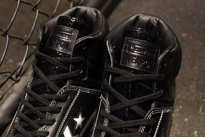 Mita Sneakers Converse Weapon 6