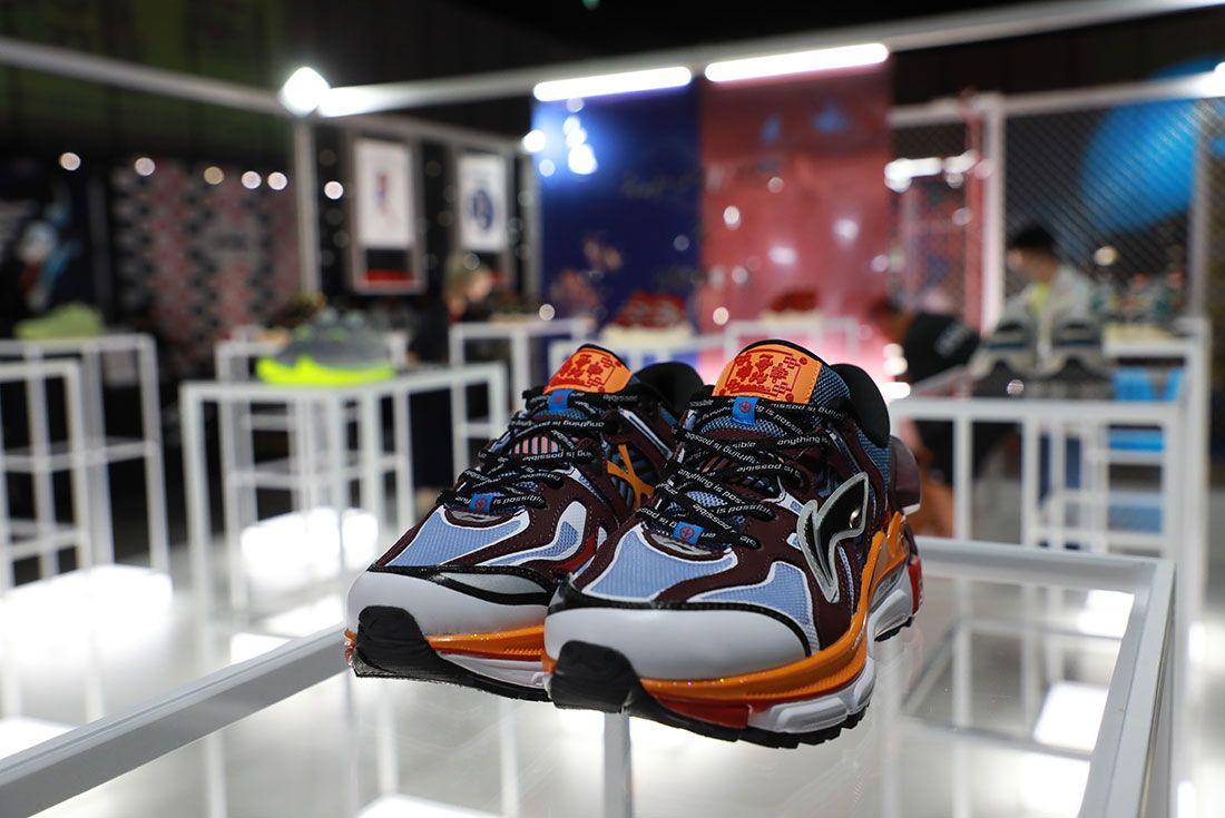 Atmos Con Tokyo 2019 Koji Sneaker Freaker Floor Shot11