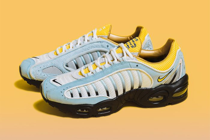 Sneakersnstuff Nike Air Max Tailwind 4 Iv 20Th Anniversary Ck0901 400 Release Date Pair