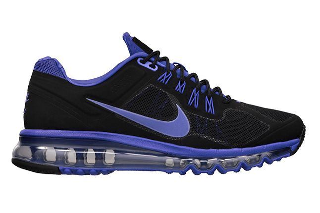 Nike Air Max 2013 Ext Persian Violet Side 1